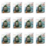 Fiodent Dentlimp Kit Viagem (Escova + Fio + Enxaguante +Gel)  (Kit C/12)