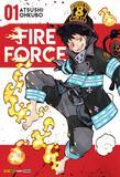 Fire Force Ed. 1