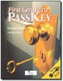 First certificate passkey - students book - Macmillan