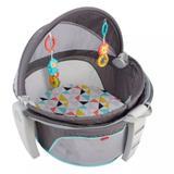 Fisher Price Cabaninha do Bebê Portátil - FFG89 - Mattel