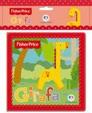 Fisher-Price - Girafa