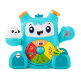 Fisher Price Rockit Interativo - Mattel