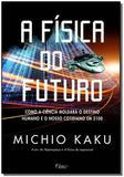 Física do Futuro, A - Rocco