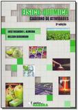 Físico- Química - Caderno de Atividades - 03Ed/15 - Harbra