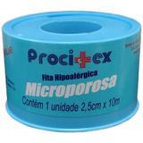 Fita Microporosa 2,5cm x 10m - Cremer