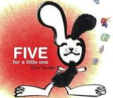 Five for a little one - Ss- simon  schuster