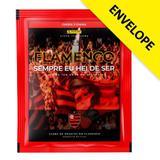 Flamengo Histórico - Envelope com 5 cromos - Panini