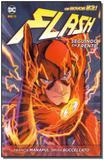 Flash: Seguindo Em Frente - Panini