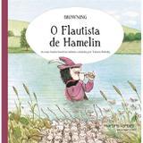 Flautista de Hamelin, O - Browning, robert
