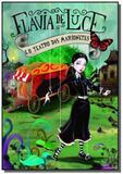Flavia de luce e o teatro das marionetes - Saraiva