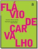 Flavio de carvalho - colecao encontros - Azougue