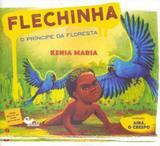 Flechinha - Male editora