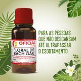 Floral de Bach Oak 30ml - Oficialfarma