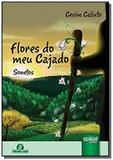 Flores do meu cajado - sonetos - semeando livros - Jurua