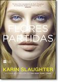 Flores Partidas - Harpercollins brasil