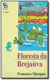 Floresta brejauva-colecao campo verde - Dimensao