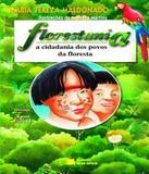 Florestania - 06 Ed - Saraiva - paradidatico