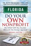 Florida Do Your Own Nonprofit - Chalfant eckert publishing, llc