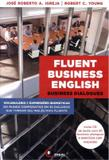 Fluent business english + cd-audio - Disal editora
