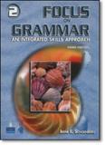 Focus on grammar 2 sb w/aud cd 3e - Pearson - gramatica/ dicionarios