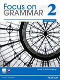 Focus On Grammar 2 Student Book with Myenglishlab