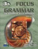 Focus on grammar 3a sb with cd - 3rd ed - Pearson (importado)