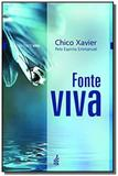 Fonte viva (bolso) - Feb