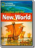 Footprint Reading Library - Level  1    800 A2 - Columbus and the New World - American English - Cengage
