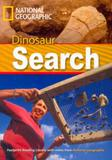 Footprint Reading Library - Level 2 1000 A2 - Dinosaur Search - American English + Multirom
