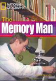 Footprint Reading Library - Level 2 1000 A2 - The Memory Man - American English