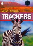 Footprint Reading Library - Level 2 1000 A2 - Wild Animal Trackers - American English + Multirom