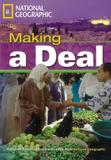 Footprint Reading Library - Level 3 1300 B1 - Making a Deal - British English + Multirom
