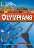 Footprint Reading Library - Level 4 1600 B1 - The Olympians - American English
