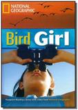 Footprint Reading Library - Level 5  1900 B2 - Bird Girl - American English + Multirom - Cengage