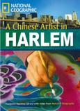 Footprint Reading Library - Level 6 2200 B2 - A Chinese Artist in Harlem - American English