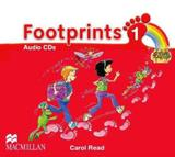 Footprints 1 - Audio CDs - Macmillan elt - sbs