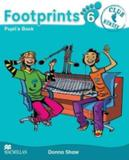 Footprints 6 pupils book with portfolio booklet - Macmillan