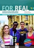 For real intermediate - students book and workbook + cd-rom - Helbling