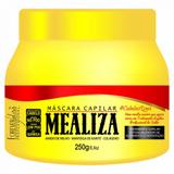 Forever Liss Mealiza Máscara 250g