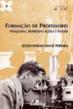 Formaçao de professores - pesquisas, representaçoes e poder - Autentica editora