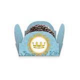 Forminha N.1 Coroa Azul ref.FE802 - Kid Art - Kidart