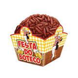 Forminha para Doce Festa do Boteco 24 unidades Festança - Festabox