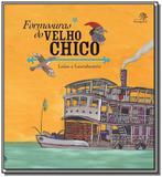 Formosuras do velho chico - brochura - Fundacao peiropolis