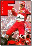 Formula 1-Anuário 2000/2001-Cp.dura - Edipro