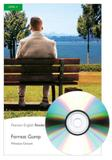 Forrest gump - book and mp3 pack - level 3 - Longman penguin (pearson)