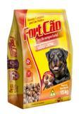 Fortcao para cães adulto 15 kg - Marca