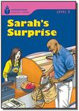 Foundations Reading Library Level 1.1 - Sarahs Surprise - Cengage