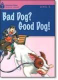 Foundations Reading Library Level 1.4 - Bag Dog, Good Dog - Cengage learning elt