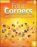 Four corners 1 - student's book with self-study cd-rom - Cambridge university press do brasil