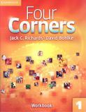Four corners 1 wb - 1st ed - Cambridge university